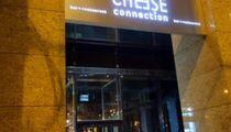 Колонка ресторанного критика: ресторан «Cheese Connection»