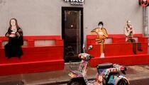 В Москве появится китайская «квартирка» «Чихо» с традиционным меню