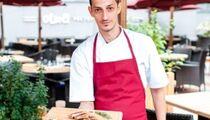 Открытие летней веранды ресторана OliOli