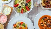 Открытия: ресторан «Semiramis»