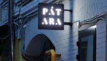 Колонка ресторанного критика: ресторан «Patara Cafe»