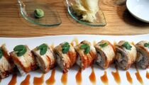 Ресторанный критик: отзыв о ресторане «Go to health» и суши-баре «Suki»