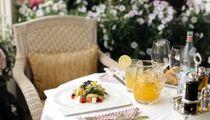 Открытия: ресторан «Balzi Rossi»
