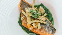 Новые блюда в «Astoria Cafe»