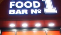 Ресторанный критик: отзыв о спорт-баре «Street food bar №1»