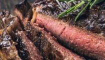 Мясо для пикников из ресторана B.I.G.G.I.E