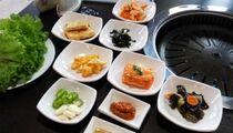 Ресторанный критик: отзыв о ресторане «Korean BBQ Гриль»