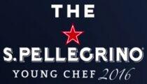 Региональный этап конкурса S.Pellegrino Young Chef 2016
