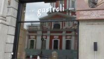 Ресторанный критик: отзыв о ресторане «Gastroli»