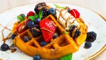 Школа «Chefshows by Novikov» открывает собственное кафе