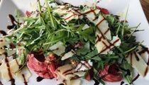 Ресторанный критик: отзыв о ресторане «Otto pizza & wine»