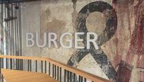 Открытие. «Burger&Сrab»