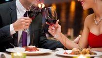 Пятничная романтика в ресторане «Акапелла»