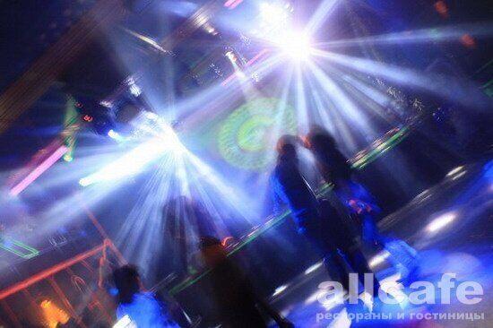 Ночной клуб парадокс в ростов стрелковые клубы на юго западе москвы