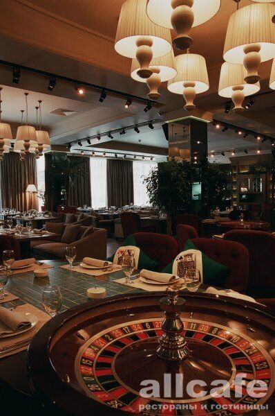 Кафе казино открытие playing casino online review