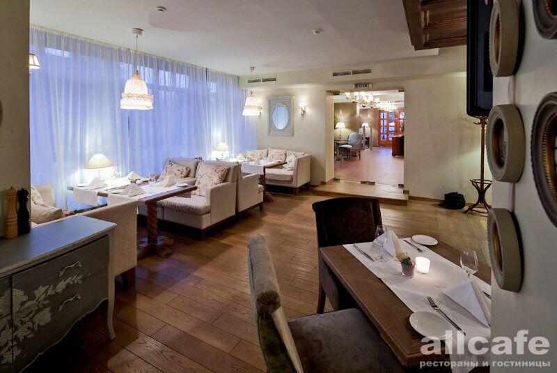 дилижанс фото ресторан