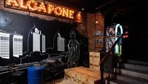 Al Capone Bar