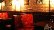Speakeasy bar 1930 / 1930