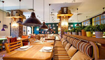 Madyar Grill Bar