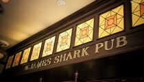 The James Shark Pub