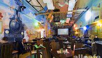 Cinema бар / Синема бар