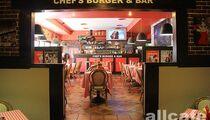 Chef's Burger & Bar