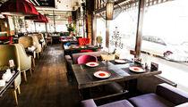 Gray Goose cafe