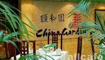 Китайский сад / China Garden