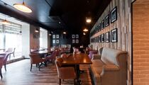 Lounge-Bar в Колпино