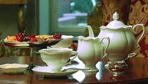 TEA ROOM / Чайная комната