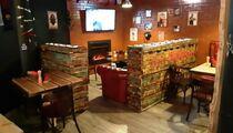 Jager BBQ Bar