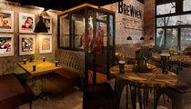 Brewmen Restaurant & Brewery
