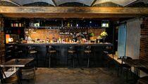 Mondriaan Bar