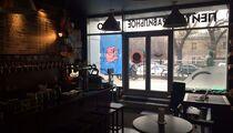 The Firm Beershop & Bar