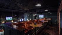 Craft & Draft Somm Bar
