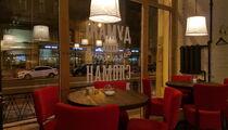 Виннерия bar&kitchen