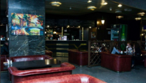 Лобби бар отеля «Санкт-Петербург