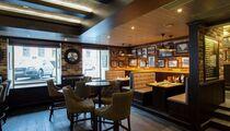 ToNYc Bar