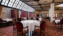 Грандъ Александр / The Grand Alexander Restaurant