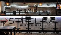 Strelka Burger Bar