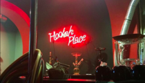 Hookah Place Rostov