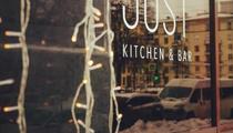 Just Kitchen&Bar