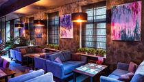 LOOK lounge bar
