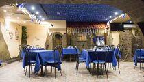 Кавказский дворик