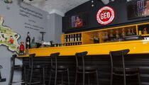 Geo Kitchen