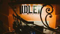 Idler Bar