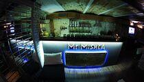 Mr. Mishka