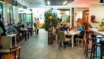 Salute Cafe