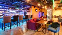 Nexus Cyber Lounge