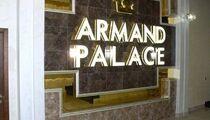 Арманд  Palace